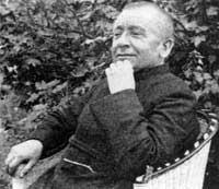 Bruder Bonifatius Berger