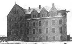 Bauabschnitt 1923