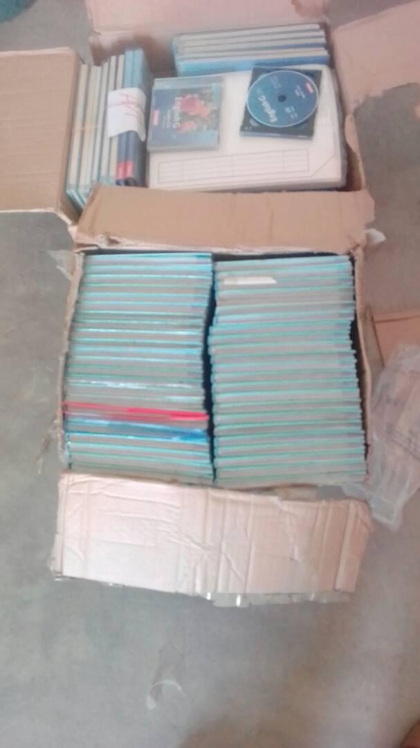 Ankunft der Pakete-3