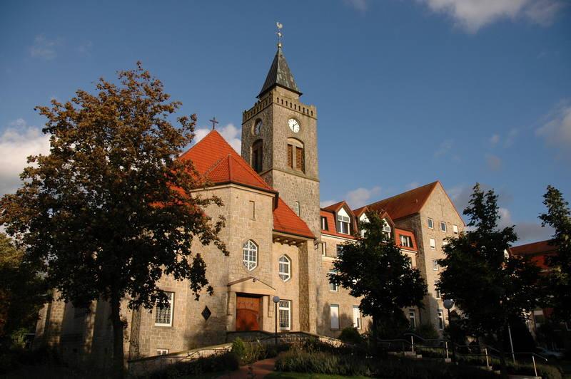 Kloster Handrup