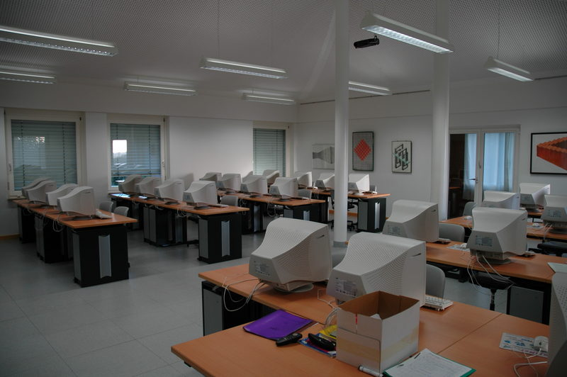 Computerraum 2