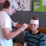 Erste-Hilfe-Kurs 2011