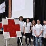 Teilehmer beim SSD-Wettbewerb 2011