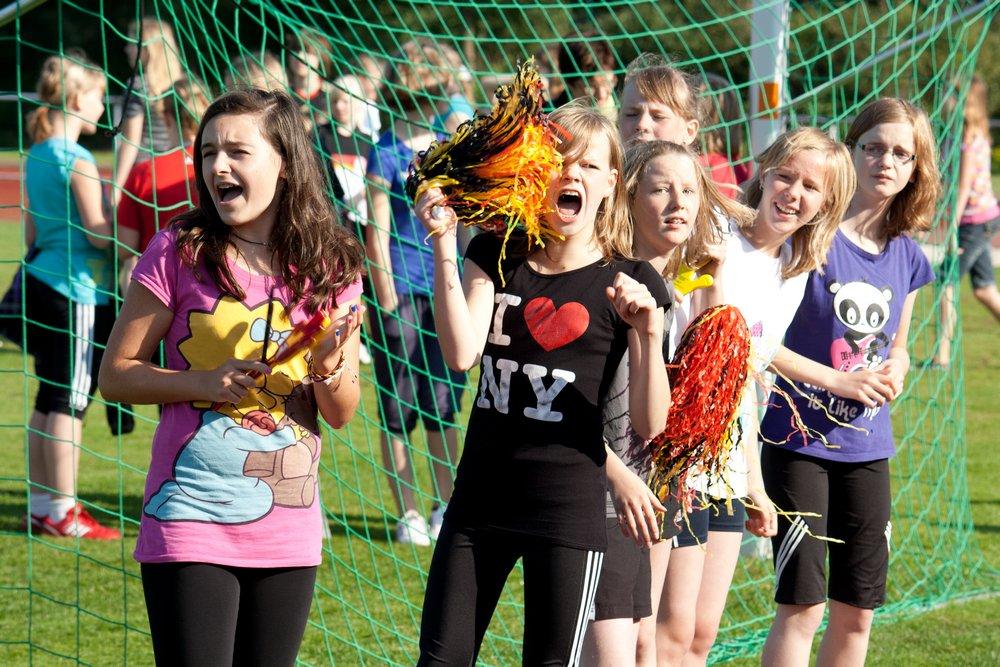 Sommersportfest 2011