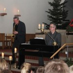 Jazz before Christmas 2011