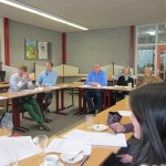 Comeniusprojekt 2012