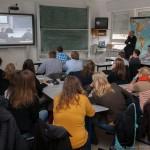 Projektwoche 2012 Berufsvorbereitung Klassen 9