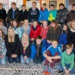Helfer der Rumänien-Aktion 2012