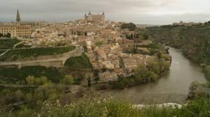 Spanien 2013 - Toledo