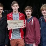 "Schülerband ""Unfames"" gewinnt Osnabrücker ""SCHOOLS ON ROCK 9.0″ – Finale"