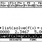TI-89 Screenshot
