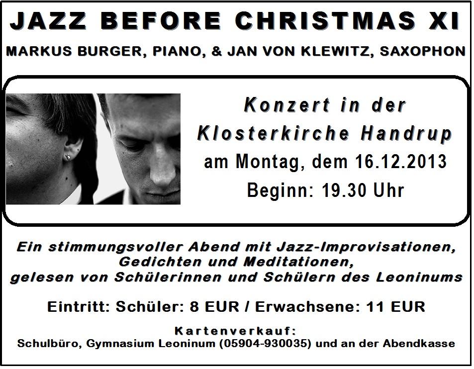 Jazz 11 - 2013
