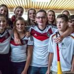 WM-Talk am Tag nach dem Finale 2014