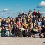 Studienfahrt zum Gardasee 2014