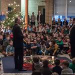 Ökum. Weihnachtsgottesdienst 2014