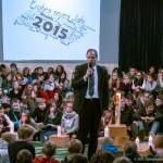 Anfangsgottesdienst 2015