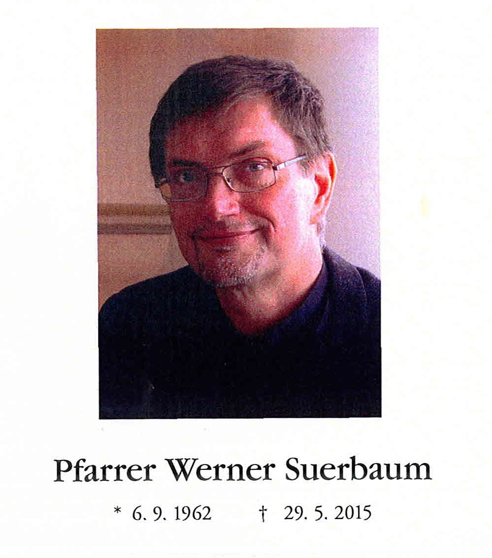 Werner Suerbaum1