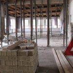 Baustelle_Lehrerzimmer