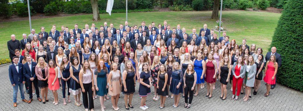 Abiturientia 2019