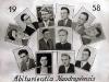 Abitur 1958