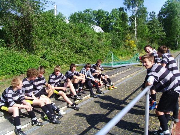 Jugend trainiert für Olympia