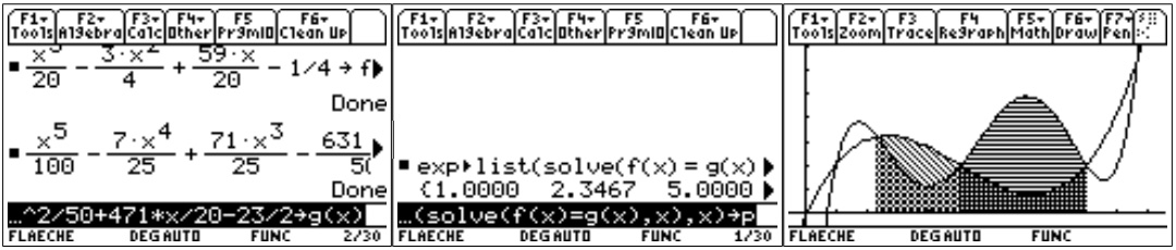 TI-89 Screenshot