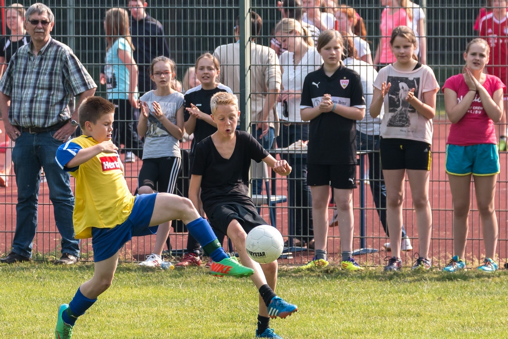 UMB-Turnier 2014