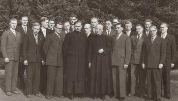 Abiturientia 1956