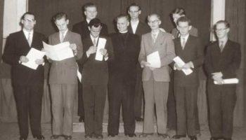 Abiturientia 1957