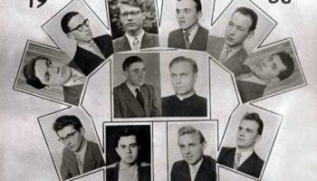 Abiturientia 1958