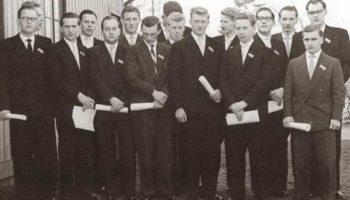 Abiturientia 1959