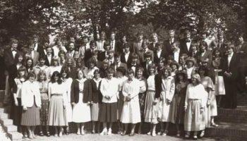Abiturientia 1980