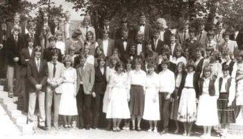 Abiturientia 1981