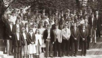 Abiturientia 1982