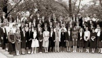 Abiturientia 1983