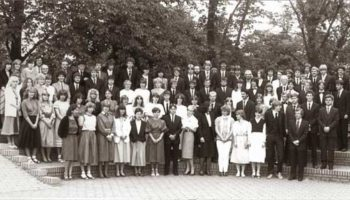 Abiturientia 1984