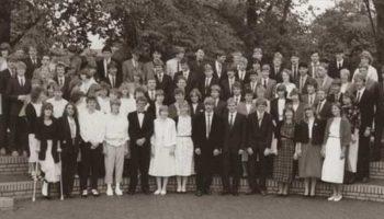 Abiturientia 1985
