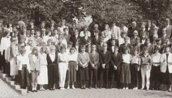 Abiturientia 1986
