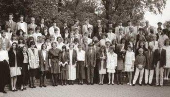 Abiturientia 1988