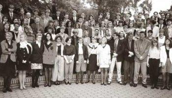 Abiturientia 1991