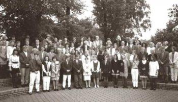 Abiturientia 1992