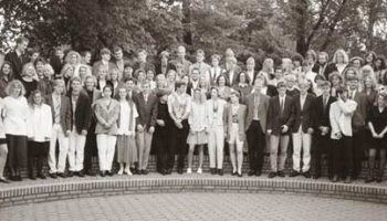 Abiturientia 1993