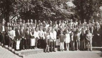 Abiturientia 1994