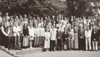 Abiturientia 1995