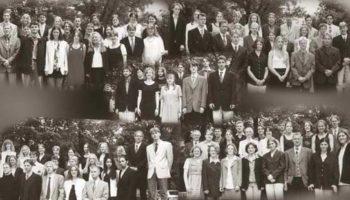 Abiturientia 1997