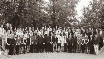 Abiturientia 1998