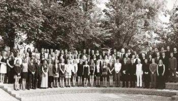Abiturientia 1999