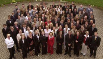 Abiturientia 2004
