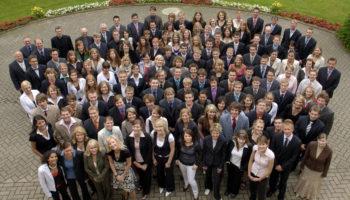Abiturientia 2007