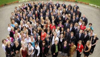 Abiturientia 2009